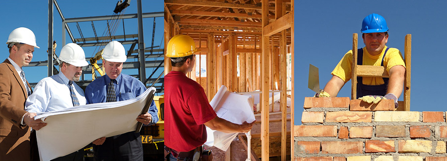 Professionals, Contractors & Subcontractors can all make use of TenderManager services to the contracting industry